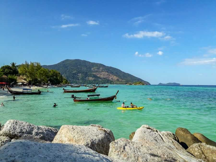 Koh Lipe Thailand Top Things To Do