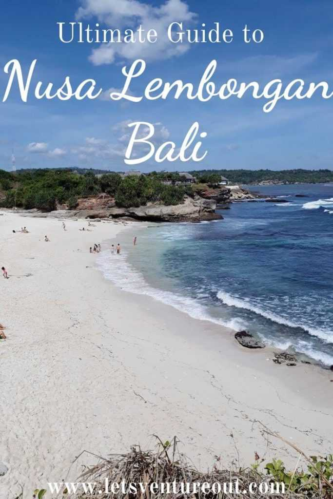 top things to do in nusa lembongan pinterest