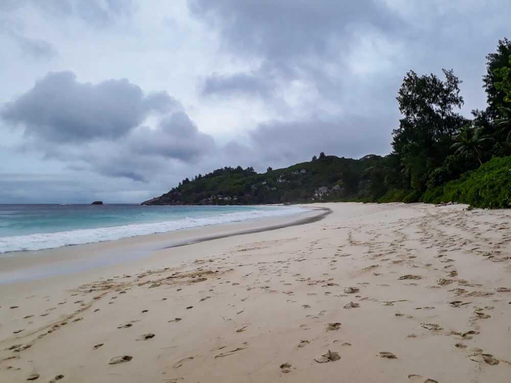Anse Intendance Seychelles Beaches