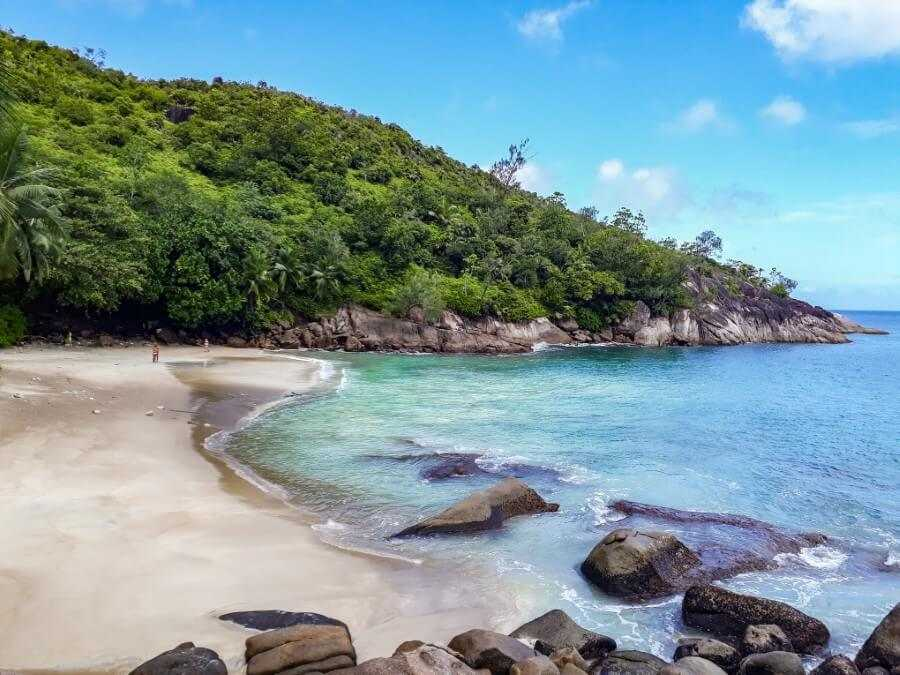 Anse Major Best Beaches In Seychelles
