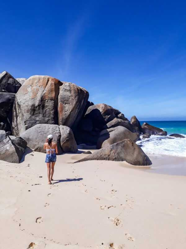 Anse Nord D'est - things to do in Mahé Seychelles