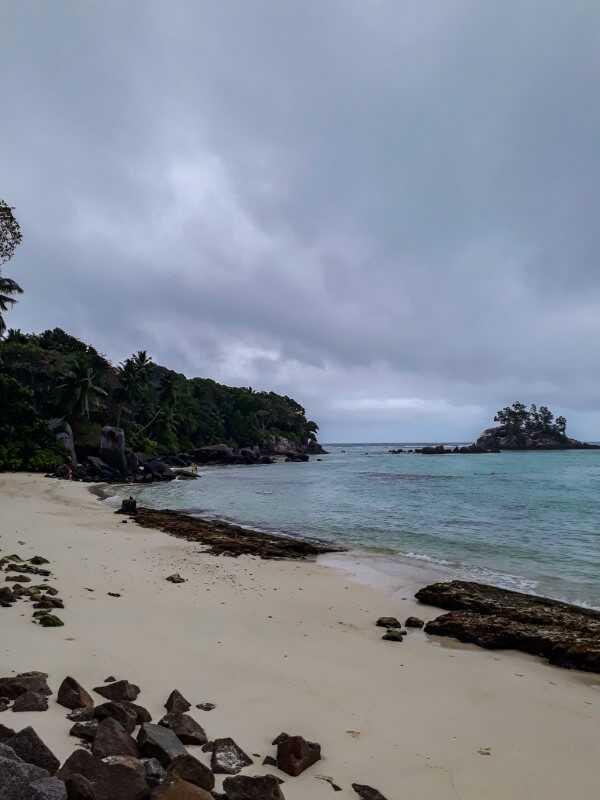 Anse Major Best Beaches In Seychelles
