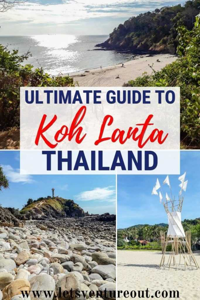 Koh Lanta Thailand Travel Guide