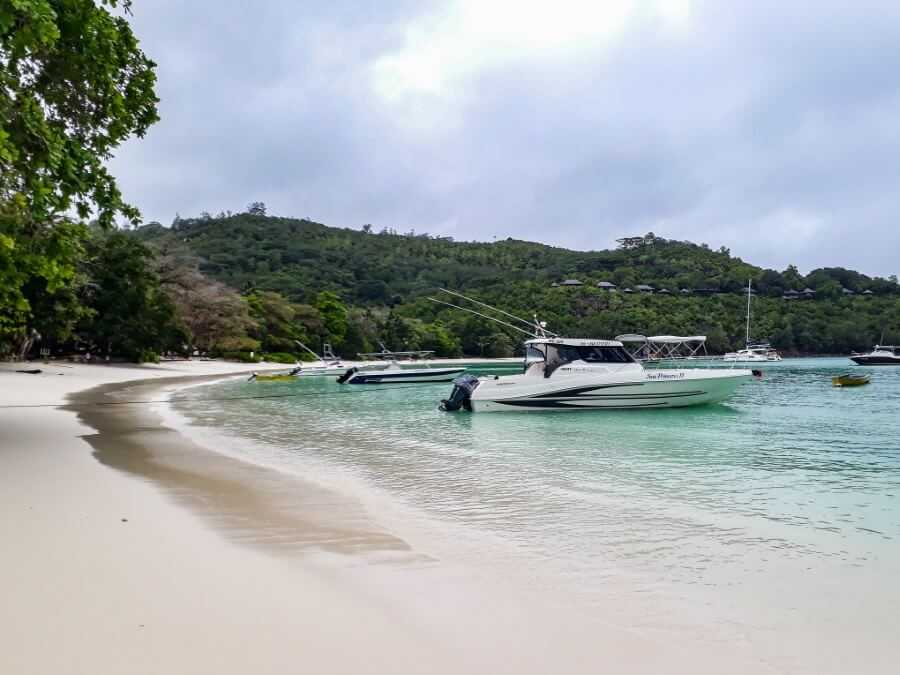 Port Launay Seychelles Beach Guide