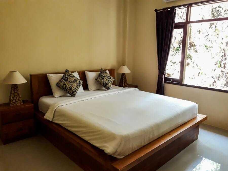 Alam Pangkung hotel