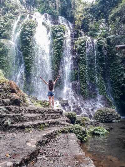 Banyuwana Amertha Waterfalls Bali