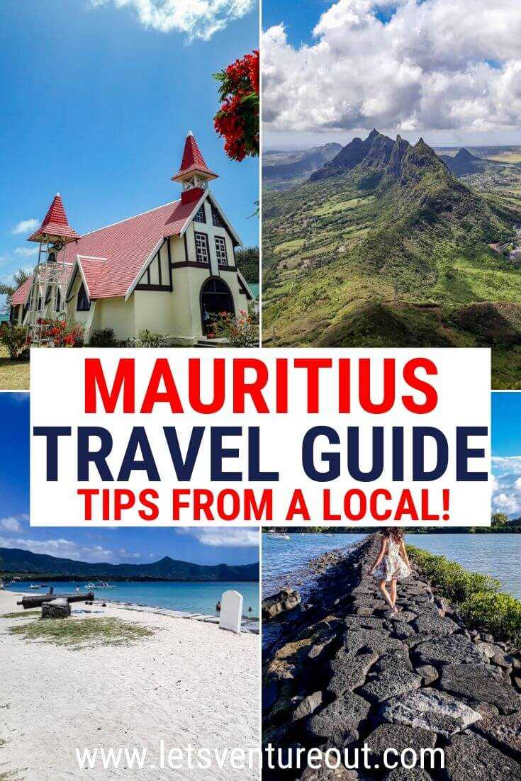 Top things to do in Mauritius according to a local