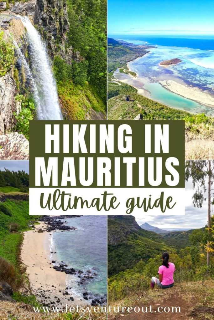 Hiking in Mauritius travel guide
